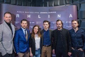 Mysteriózny thriller Trhlina láme rekordy a láka ľudí preskúmať slovenské pohorie Tribeč