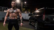 Conor McGregor sa v noci opäť dostal do problémov so zákonom
