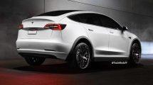 Tesla pridala na svoj web Model Y. Poznáme dátum kedy bude predstavená