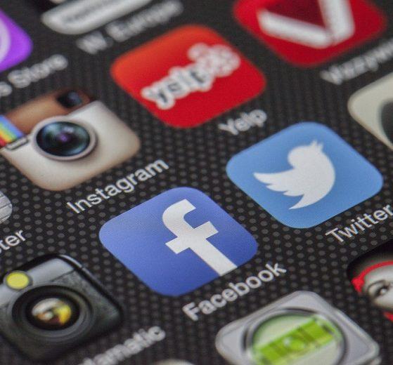 Sociálne siete Facebook aj Instagram hlásia veľké výpadky