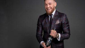 Conor McGregor sa pochválil sumou, ktorú mu zarobila za rok jeho whiskey Proper Twelve