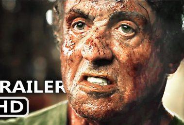 7 nových filmových trailerov z tohto víkendu: Rambo: Last Blood, The Lion King, Onwarda ďaľšie