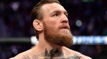 """Conor McGregor sa modlí za Taliansko: """"Ježiš Kristus prosím zachráň Taliansko."""""""