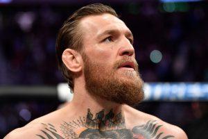 """""""Všetkým ľuďom na svete, my toto prekonáme,"""" povzbudzuje Conor McGregor"""