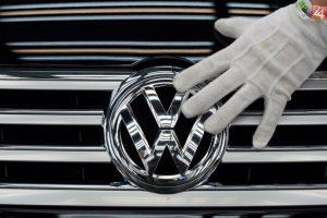 Volkswagen Slovakia preruší svoju výrobu až do odvolania.