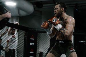 Írsky MMA bojovník Conor McGregor podporí svoju vlasť vysokou sumou pre pandémiu koronavírusu