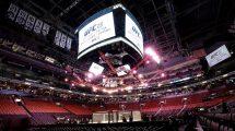 UFC bude bez divákov, v NHL a NBA prerušili sezónu