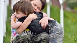 bratia Louis a Lucas